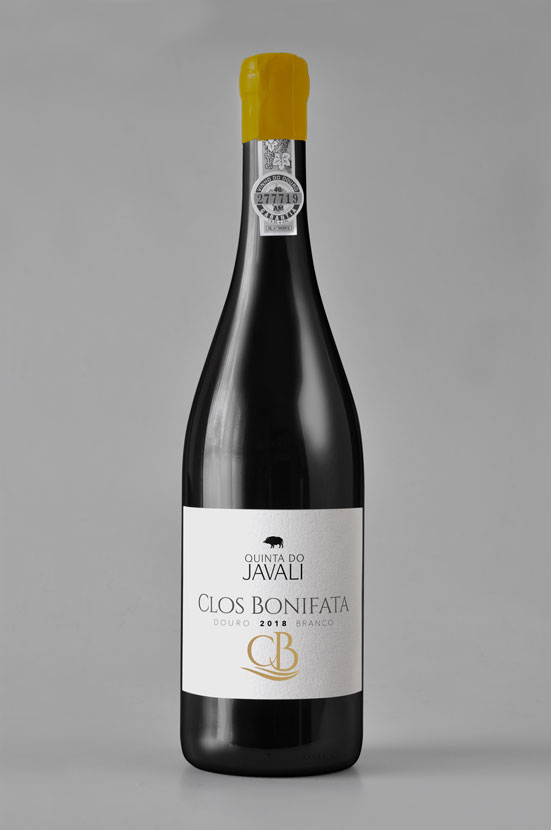 Quinta do Javali PGE 2014