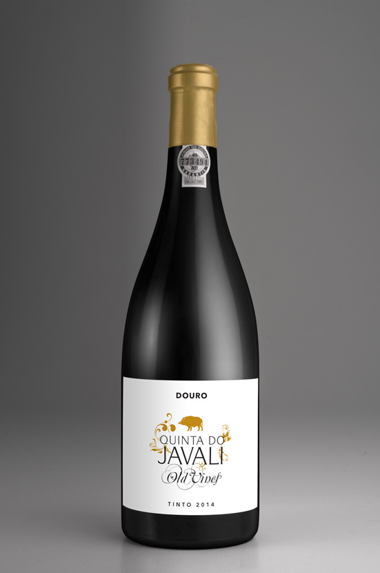 Quinta do Javali Old Vines 2013