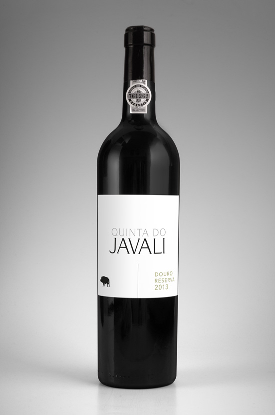 Quinta do Javali Reserva 2013